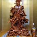 八大龍神像